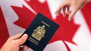Apply for Canadian citizenship